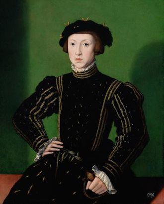 Ferdinand II of Austria 1529 330px-William_Scrots_002